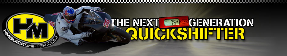 THE NEXT GENERATION QUICKSHIFTER
